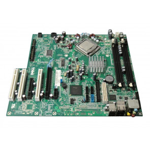 FJ030-U - Dell System Board (Motherboard) for Dimension 9100 9150 XPS 400 (Refurbished)