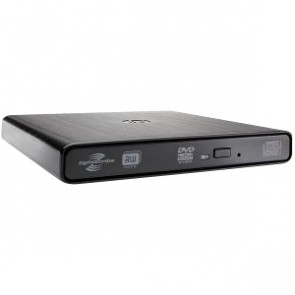 FS943AA - HP External USB CD / DVD-RW Drive
