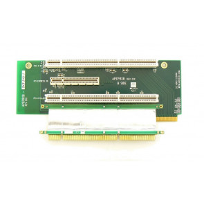 GXCDF - Dell 2XPCI Express X16 PCI Riser Card for POWEEdge C8220X Blade