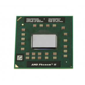 HMN660DCR23GM - AMD Phenom II Dual-Core Mobile N660 3.00GHz Socket S1G4 Processors