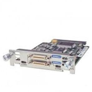 Cisco REMAN 2PT ASYNC/SYNC SER WAN I/F CARD