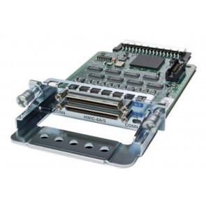 Cisco 8PT ASYNC/SYNC SER HWIC EIA-232