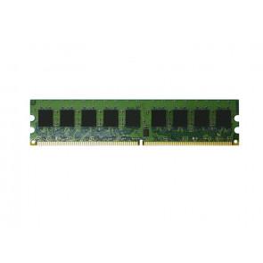 HYMP112U72CP8-S6 - Hynix 1GB DDR2-800MHz PC2-6400 ECC Unbuffered CL6-6-6 240-Pin DIMM Memory Module
