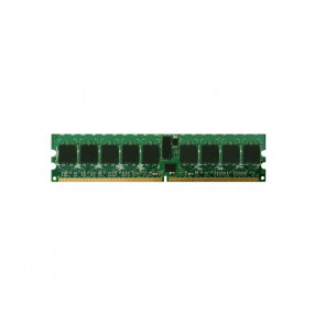 HYMP125P72CP4-S6-AB-C - Hynix 2GB DDR2-800MHz PC2-6400 ECC Registered CL6-6-6 240-Pin DIMM Single Rank Memory Module