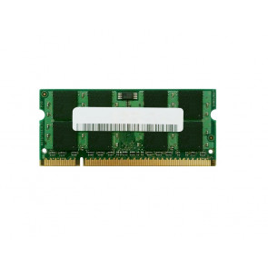 HYMP564S64BP6-C4 - Hynix 512MB DDR2-533MHz PC2-4200 non-ECC Unbuffered CL4 200-Pin SoDimm 1.8V Memory Module