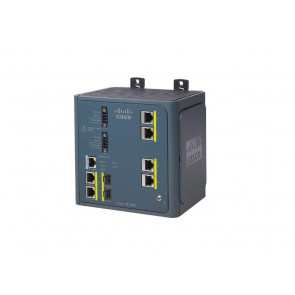 IE-3000-4TC - Cisco IE-3000 Industrial Ethernet Series Switch