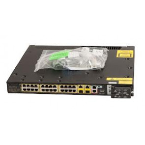 IE-3010-24TC - Cisco Industrial Ethernet 3010 Series 24-Port Fast 2-Port SFP Switch
