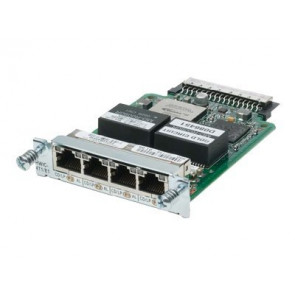 Cisco 4PT CLEAR CHANNEL T1/E1 HWIC