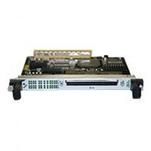 Cisco 24-Port Channelized T1/E1/J1 Circuit Emulation Over Packet and Channelized ATM Shared Port Adapter