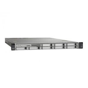 Cisco NEXUS 1110-S HA PAIR W/ 64X NEXUS 1000V