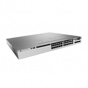 WS-C3850-24XU-E - Cisco 24x Multigigabit Ethernet UPOE IP Services Switch
