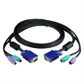 J5470 - Dell Cable for KVM 71PXP