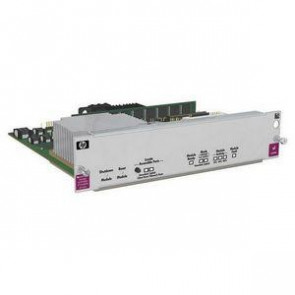 J8162A - HP ProCurve Switch 5304XL/5308XL/5300 Series Access Controller Expansion Module
