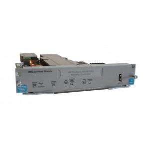 J9370AR - HP ProCurve MSM765zl Wireless LAN Controller PoE Ports