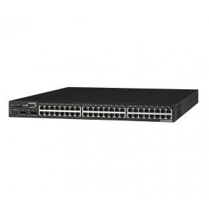 J9562A - HP 2915-8G-PoE 8-Ports 10/100/1000Base-T Managed Stackable Gigabit Ethernet Switch with 2 Combo Gigabit SFP Ports
