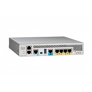 JW689A - HP / Aruba 7030 64 Ap 8-Port RJ-45 GbE Wireless LAN Controller