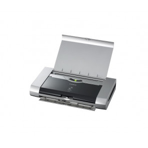 K10249 - Canon PIXMA iP90vPortable Ink Jet Printer (Refurbished)