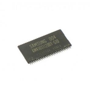KM416S1120DT-G10 - Samsung 512K x 16Bit x 2 Banks CMOS SDRAM