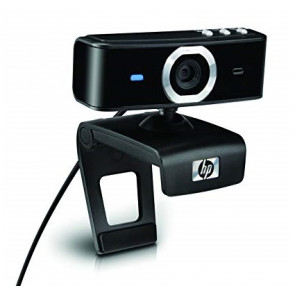 KQ246AA - HP 8.0 Mega Pixel Delux Webcam