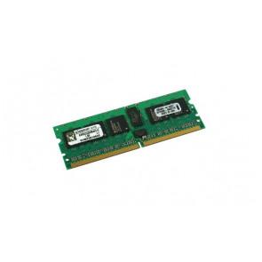 KVR400D2M3/512 - Kingston 1GB PC2-5300 ECC Registered 244-Pin DIMM Memory
