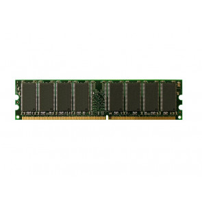 KVR400X64C3A/1GBK - Kingston Technology 1GB DDR-400MHz PC3200 non-ECC Unbuffered CL3 184-Pin DIMM 2.5V Memory Module