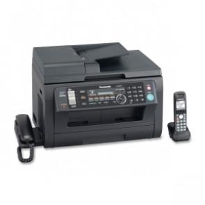 KX-MB2061 - Panasonic Laser Multifunction Printer Monochrome Plain Paper Print Desktop Answering Machine/Copier/Fax/Printer/Scanner/Telephone 24 ppm Mon
