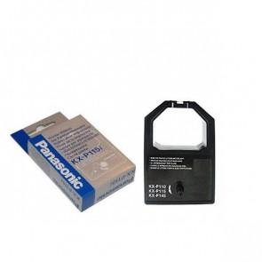 KX-P115 - Panasonic Fabric Ribbon Cartridge (Black) for Dot Matrix Printer