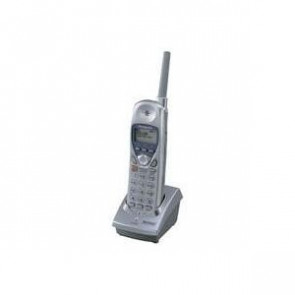 KX-TGA270S - Panasonic 2.4 GHz Cordless Expansion Handset Phones (Refurbished)