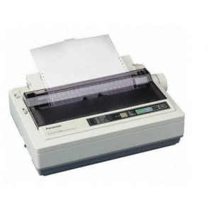 KXP3696 KX-P3696 - Panasonic 360Dpi 9-Pin Wide 500CPS Dot Matrix Printer (Refurbished)