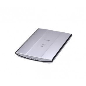 LIDE200 - Canon CanoScan LiDE200 Image Scanner 48 bit Color 16 bit Grayscale USB (Refurbished)