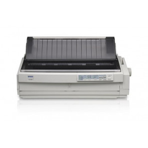LQ-2180 - Epson Wide Carriage Large Format 24-Pin Dot Matrix Printer