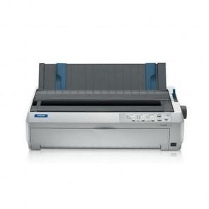 LQ-570 - Epson LQ-570+ 24-Pin Dot Matrix Printer (Refurbished)