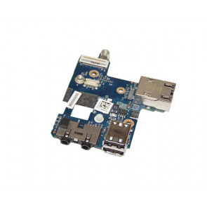 LS-3809P - Dell E6400 Usb Audio Panel Board