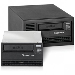 LSC5H-UTDJ-L5HQ - Quantum LSC5H-UTDJ-L5HQ LTO Ultrium 5 Tape Drive - 1.50 TB (Native)/3 TB (Compressed)