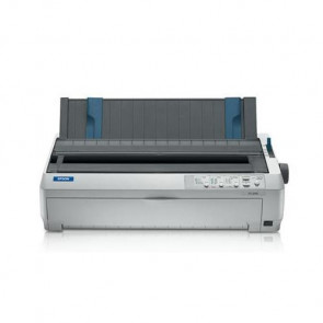 LX-810 - Epson Dot Matrix Printer (Refurbished)
