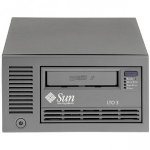 M-LTO3-LBPK-HOR - Sun LTO Ultrium 3 Tape Drive - 400 GB (Native)/800 GB (Compressed)