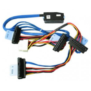 M322G - Dell SATA Cable for Dell PowerEdge R310/R410