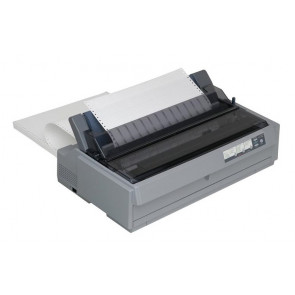 M3366A - Fujitsu DL4400 Parallel Serial 9-Pin Dot Matrix Impact Printer