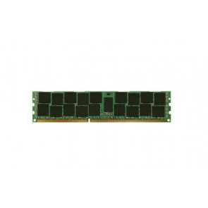 M393B5673EH1-CH9Q1 - Samsung 2GB DDR3-1333MHz PC3-10600 ECC Registered CL9 240-Pin DIMM 1.35V Low Voltage Dual Rank Memory Module