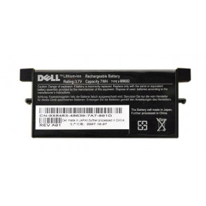 M9602 - Dell Battery 3.7V 7Wh Perc 5/E 6/E RAID Cntrollers