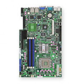 MBD-X7SBU-O - SuperMicro Intel X48 Chipset Xeon Quad-Core X3300/ X3200/ Dual-Core E3100/ 3000/ Xeon L3360 and L3110 Series Processors Support Single Socke