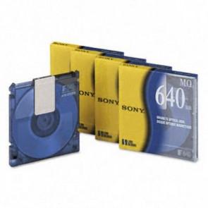MCE3130SS - Fujitsu 1.3GB 3.5-inch SCSI Internal Magneto Optical Drive