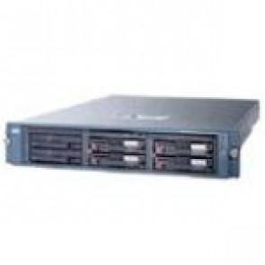 MCS-7845-H2-ECS2 - Cisco MCS 7845-H2 2U Rack Server 2 x Xeon 5140 2.33 GHz 2 Processor 2 GB Standard/32 GB Maximum RAM 288 GB HDD RAID Level:1 (Refurbished) Mf