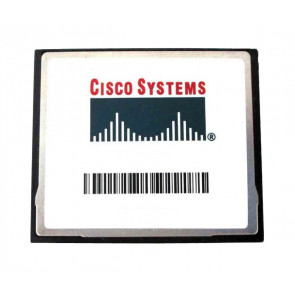 MEM-CF-2GB-2 - Cisco 2900 Series Flash Memory Options