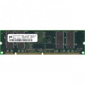 MEM2821-256U768D - Cisco 256MB to 768MB DRAM Memory Module Upgrade For Cisco 2821/2851 Router Approved