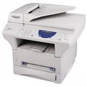 MFC-9700 - Brother Multifunction Printer Copier Scanner Fax Printer Parallel USB Fast Ethernet (Refurbished)