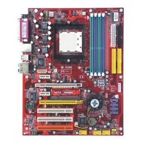 MS-7125 - MSI K8n Neo4 Nvidia Nforce4 Skt 939 Motherboard (Refurbished)