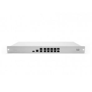 MX65-HW - Cisco Meraki MX65 Cloud Managed ? security appliance