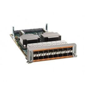 N55-M16UP - Cisco 16 Port SFP+ Nexus 5500 Series Module