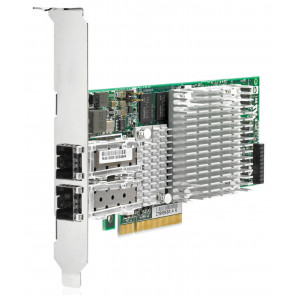 NC522SFP - HP Dual Port 10GBe Network Interface Card